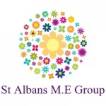 St Albans ME Group logo